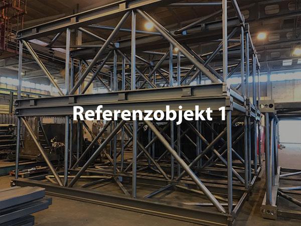 Referenzobjekt 1