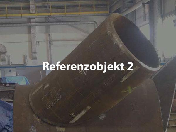 Referenzobjekt 2