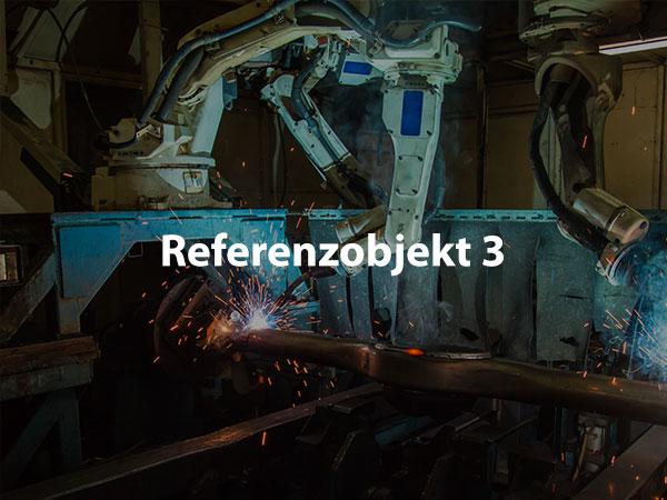 Referenzobjekt 3